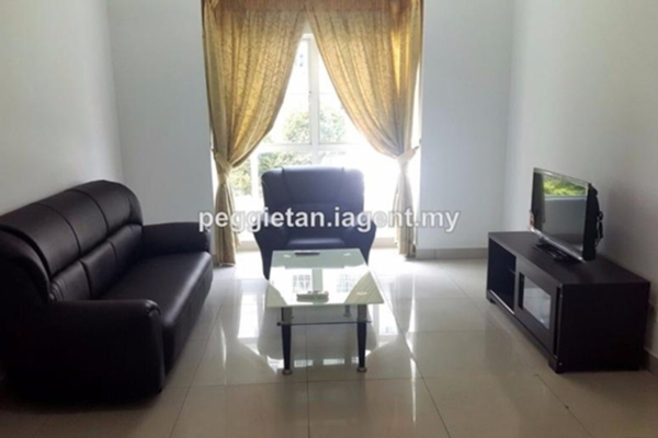 For Rent Serviced Residence at Subang Avenue, Subang Jaya Leasehold Fully Furnished 3R/2B 2.6k
