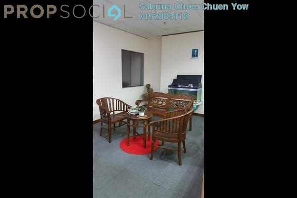 For Rent Office at Phileo Damansara 2, Petaling Jaya Freehold Fully Furnished 0R/0B 8.78k