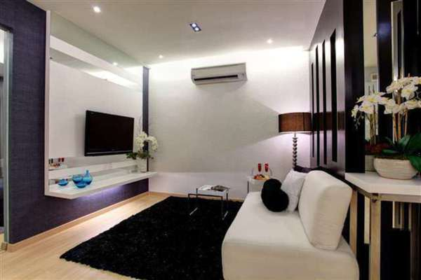 For Rent Serviced Residence at You One, UEP Subang Jaya Leasehold Semi Furnished 3R/3B 2.8k