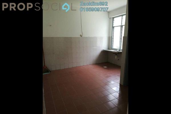 For Sale Terrace at Taman Puncak Jalil, Bandar Putra Permai Leasehold Unfurnished 3R/2B 500k