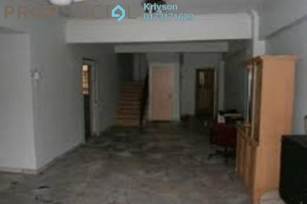 For Rent Condominium at Pandan Mewah Heights, Pandan Indah Leasehold Semi Furnished 3R/2B 1.2k