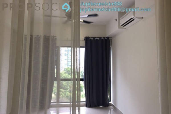 For Rent Condominium at Hyve, Cyberjaya Freehold Semi Furnished 0R/1B 900translationmissing:en.pricing.unit