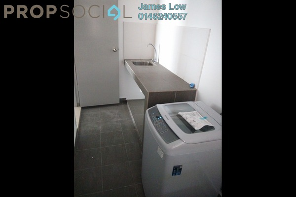For Rent Condominium at Casa Residenza, Kota Damansara Leasehold Fully Furnished 3R/2B 1.7k