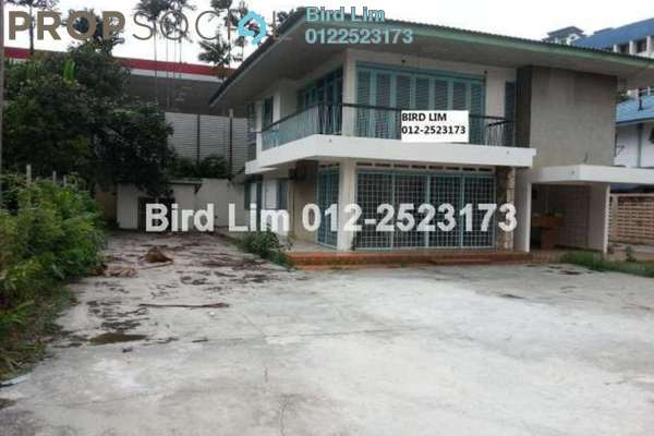 For Rent Bungalow at Taman OUG, Old Klang Road Freehold Unfurnished 4R/3B 4.86k