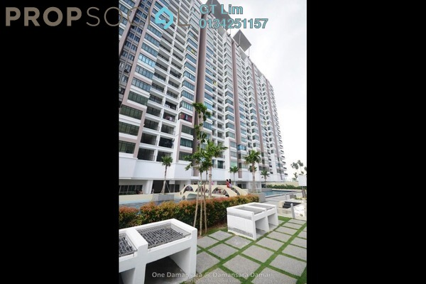 For Sale Condominium at One Damansara, Damansara Damai Leasehold Unfurnished 3R/2B 430k
