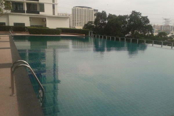 For Rent Serviced Residence at Amaya Maluri, Cheras Leasehold Unfurnished 2R/2B 1.9k