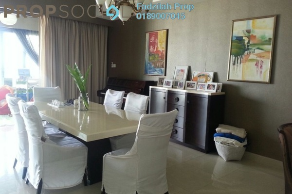 For Rent Condominium at 10 Mont Kiara, Mont Kiara Freehold Fully Furnished 5R/5B 11k