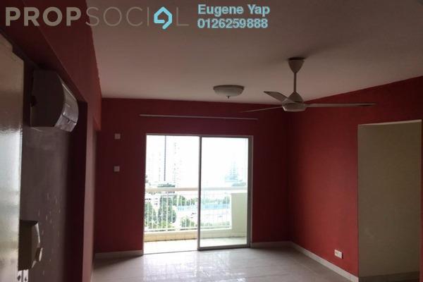 For Sale Condominium at Anggun Puri, Dutamas Freehold Fully Furnished 3R/2B 460k