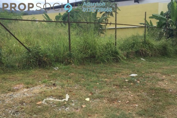 For Rent Land at Taman Ehsan Industrial Park, Kepong Leasehold Unfurnished 1R/0B 3.8k