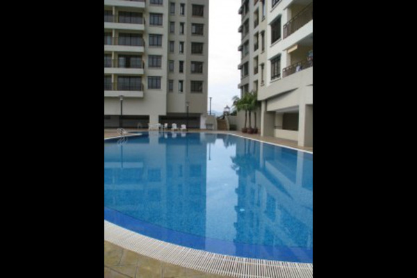 For Sale Condominium at Rivercity, Sentul Freehold Semi Furnished 3R/2B 590k