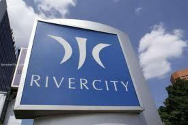 For Rent Condominium at Rivercity, Sentul Freehold Semi Furnished 4R/3B 1.8k