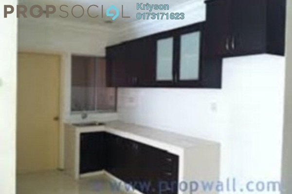 For Rent Condominium at Platinum Hill PV6, Setapak Freehold Fully Furnished 4R/2B 1.4k