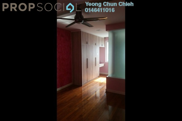 For Sale Semi-Detached at The Rafflesia, Damansara Perdana Leasehold Semi Furnished 5R/5B 2.65m