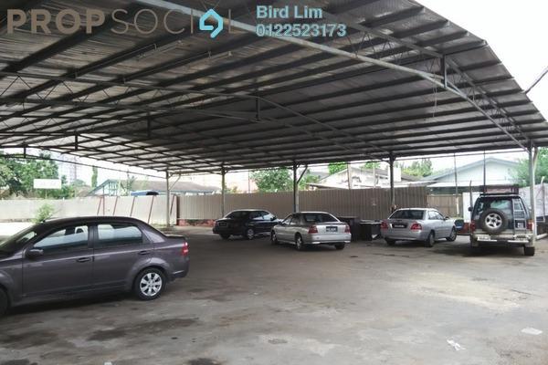 For Rent Factory at Taman OUG, Old Klang Road Freehold Unfurnished 0R/0B 9.9k