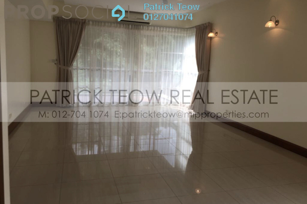 For Rent Condominium at Mont Kiara Aman, Mont Kiara Freehold Semi Furnished 3R/4B 7k