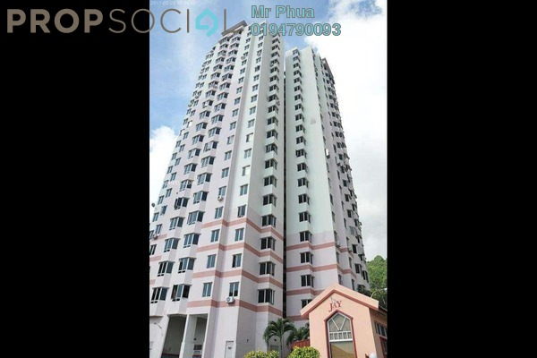 For Sale Apartment at Jay Series, Green Lane Freehold Fully Furnished 3R/2B 438k
