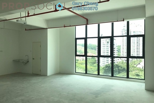 For Rent Office at Tropicana Avenue, Tropicana Leasehold Unfurnished 0R/0B 1.4k