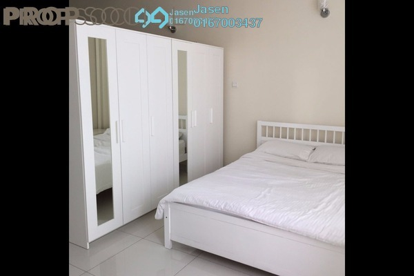 For Rent Condominium at Vue Residences, Titiwangsa Freehold Fully Furnished 0R/1B 2k