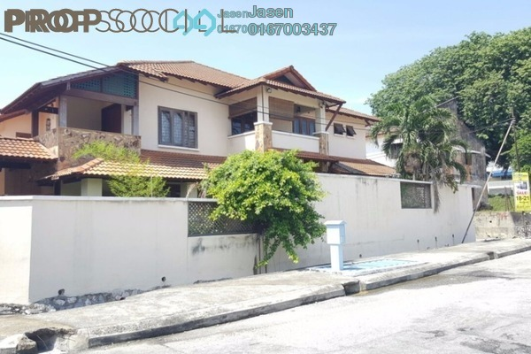 For Sale Terrace at Taman OUG, Old Klang Road Freehold Unfurnished 4R/4B 1.13m