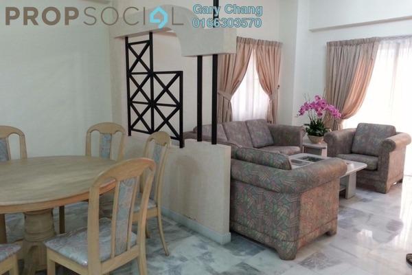 For Rent Condominium at Palmville, Bandar Sunway Leasehold Fully Furnished 4R/3B 3.6k