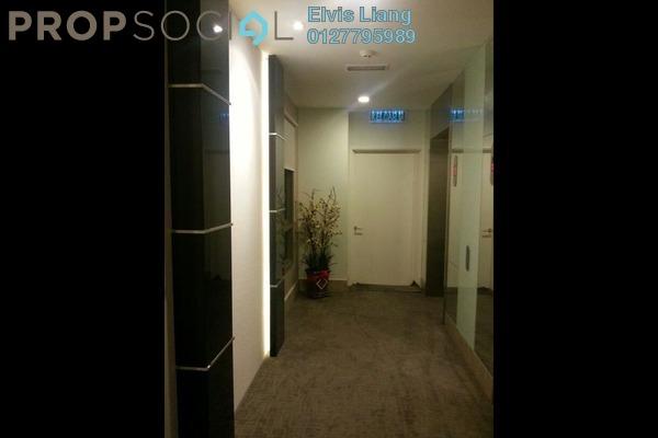 For Rent Condominium at Seni, Mont Kiara Freehold Semi Furnished 4R/5B 10k