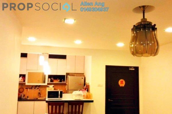 For Sale Condominium at Ken Damansara III, Petaling Jaya Freehold Fully Furnished 3R/2B 840k