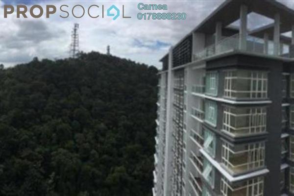 For Rent Condominium at Damansara Foresta, Bandar Sri Damansara Freehold Fully Furnished 3R/3B 2.8k