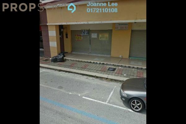 For Rent Shop at Bandar Saujana Utama, Sungai Buloh Leasehold Unfurnished 0R/1B 2.2k