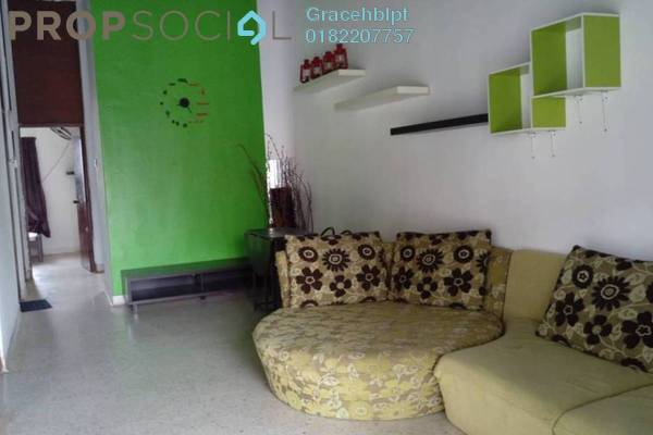 For Rent Land at PJS 7, Bandar Sunway Leasehold Fully Furnished 3R/2B 1.5k