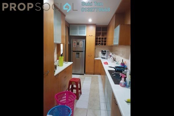 For Sale Apartment at Menara Menjalara, Bandar Menjalara Freehold Semi Furnished 3R/2B 498k