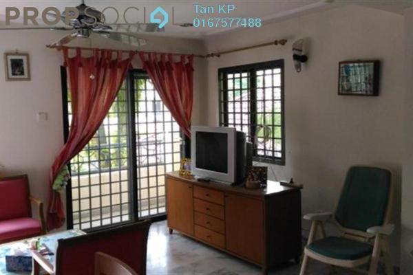 For Sale Condominium at Polo Club, Kota Damansara Leasehold Semi Furnished 3R/3B 380k