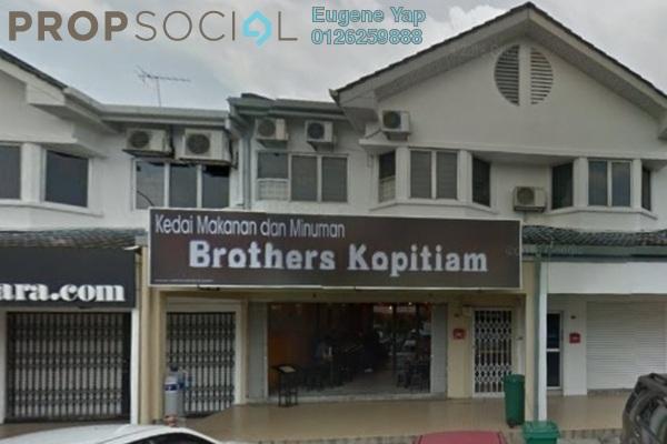 For Sale Shop at SS19, Subang Jaya Freehold Unfurnished 1R/2B 1.5m