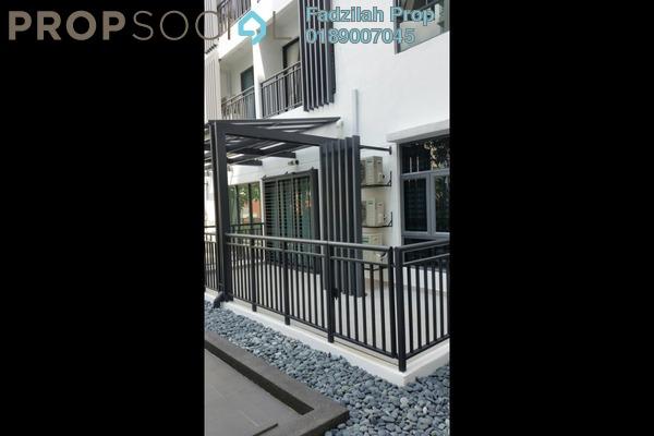 For Rent Condominium at Urbana Residences @ Ara Damansara, Ara Damansara Leasehold Fully Furnished 2R/2B 2.6k
