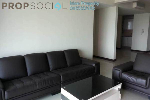 For Sale Condominium at Nautica Lake Suites @ Sunway South Quay, Bandar Sunway Leasehold Fully Furnished 4R/3B 950k