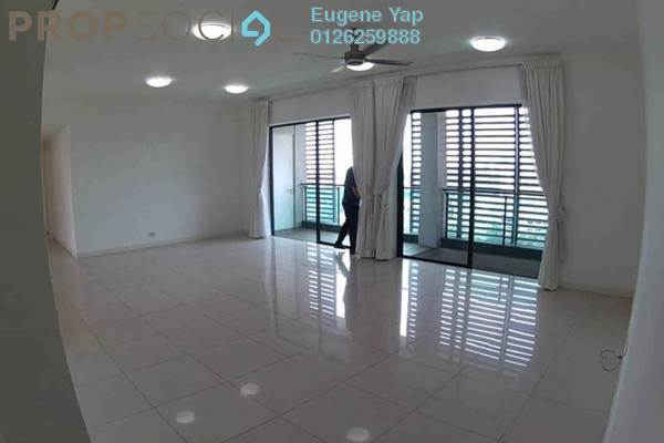 For Sale Condominium at Zehn Bukit Pantai, Bangsar Leasehold Semi Furnished 4R/4B 1.8m