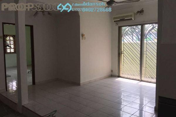 For Sale Terrace at SD11, Bandar Sri Damansara Freehold Semi Furnished 3R/2B 1.21m