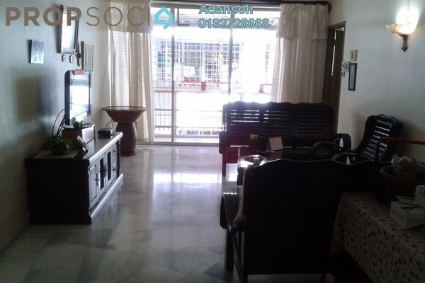 For Sale Apartment at Taman Pusat Kepong, Kepong Leasehold Unfurnished 3R/2B 240k