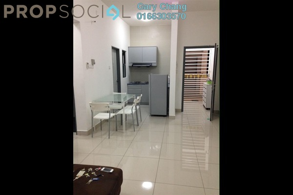 For Rent Serviced Residence at Amaya Maluri, Cheras Leasehold Fully Furnished 2R/2B 2k