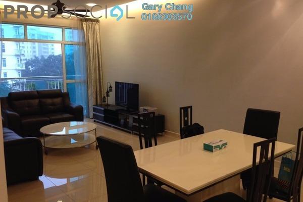 For Rent Condominium at Amaya Saujana, Saujana Freehold Fully Furnished 3R/3B 3.5k
