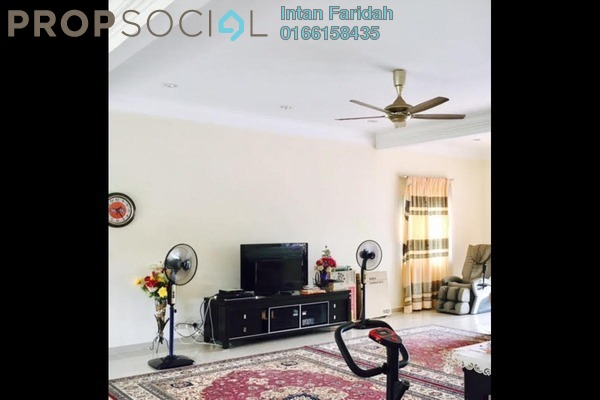 For Sale Bungalow at Lot 16, Ampang Hilir Freehold Fully Furnished 5R/5B 1.8m