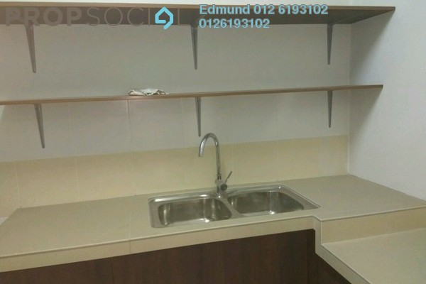 For Rent Condominium at Pacific Place, Ara Damansara Leasehold Semi Furnished 2R/2B 1.7k