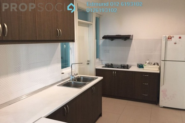 For Rent Condominium at Surian Residences, Mutiara Damansara Freehold Fully Furnished 4R/2B 4.1k
