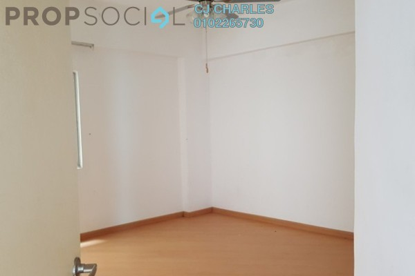 For Rent Condominium at Titiwangsa Sentral, Titiwangsa Freehold Unfurnished 3R/2B 2k