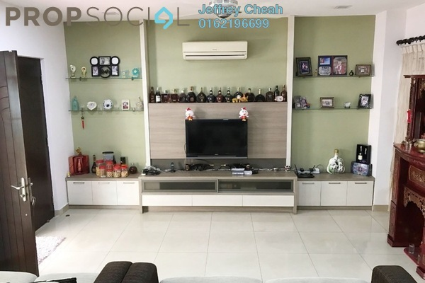 For Sale Terrace at LeVenue, Desa ParkCity Freehold Semi Furnished 5R/5B 2.25m