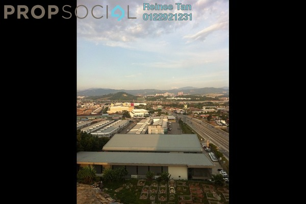 For Sale Condominium at Silk Residence, Bandar Tun Hussein Onn Freehold Unfurnished 3R/2B 395k