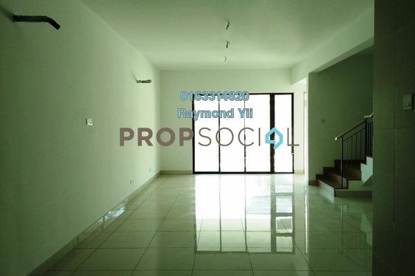 For Sale Terrace at Geta, Bandar Bukit Raja Freehold Unfurnished 4R/3B 698k
