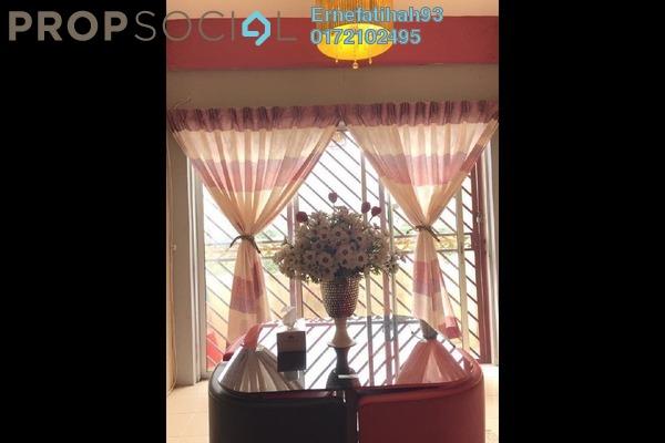 For Sale Apartment at Taman Bukit Ria, Kajang Freehold Semi Furnished 3R/2B 240k