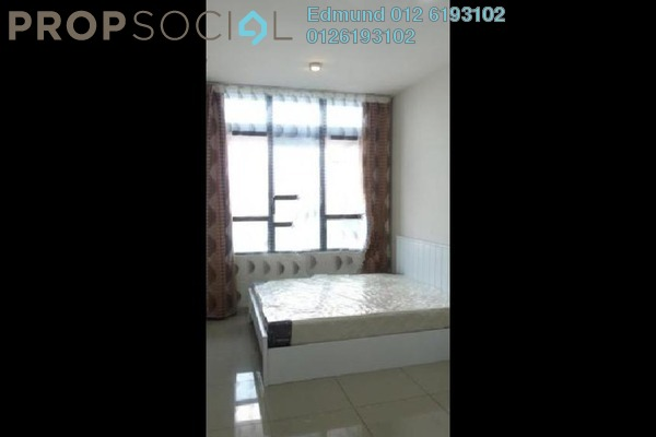 For Rent Condominium at Centrestage, Petaling Jaya Leasehold Fully Furnished 0R/0B 1.6k