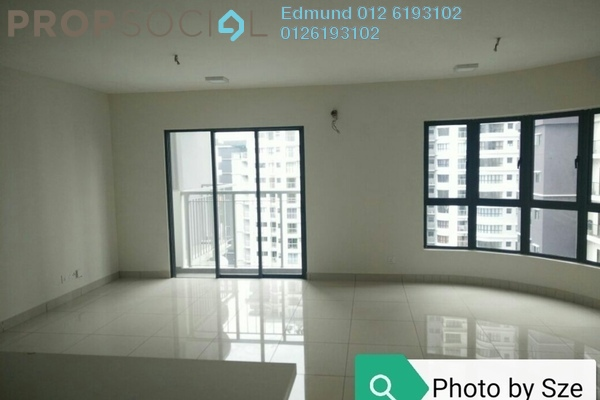 For Rent Condominium at Maisson, Ara Damansara Freehold Semi Furnished 5R/2B 5k