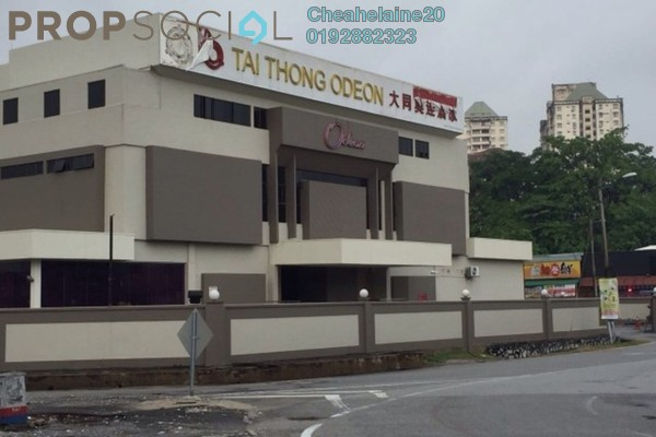 For Sale Shop at Kepong Baru, Kepong Freehold Unfurnished 1R/2B 1.8m